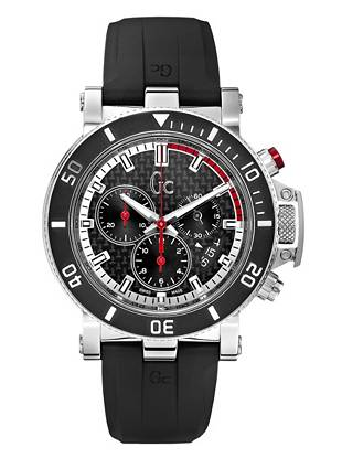 Gc Swiss Watches - Gc Homme Timepiece