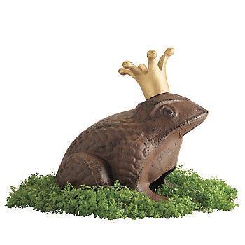 Gump's San Francisco - Frog Prince