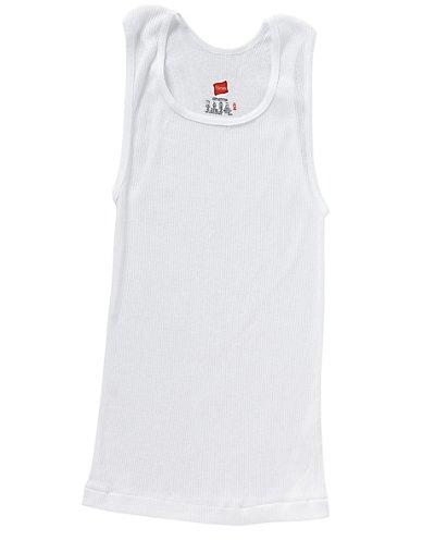 Hanes-ComfortSoft-reg-Boys-A-Shirt-5-Pack-style-B372A5