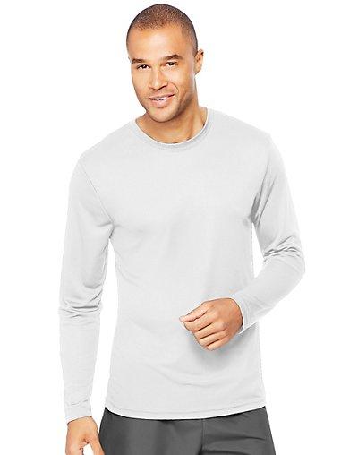 Hanes Cool DRI® Performance Men's Long-Sleeve T-Shirt style 482L