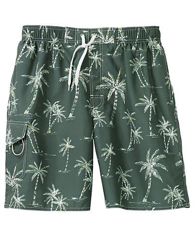Hanes-Men-s-La-Paz-Ombre-Board-Shorts-style-24297