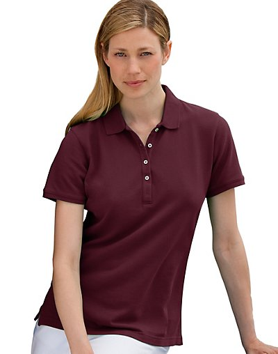 Outer-Banks-by-Hanes-No-Curl-Womens-Polo-style-OB12