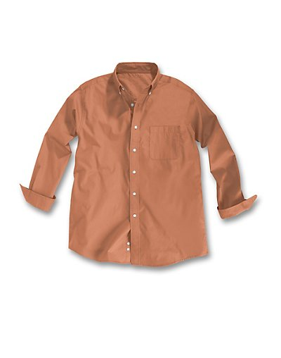 Outer-Banks-by-Hanes-Ultimate-Twill-Mens-Dress-Shirt-style-OB50
