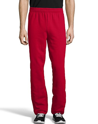 Hanes-ComfortBlend-EcoSmart-Mens-Sweatpants-style-P650