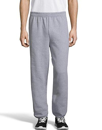 Hanes ComfortBlend EcoSmart Men's Sweatpants Men's Gym Clothes