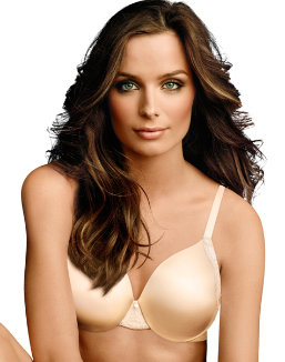 Maidenform Live in Luxe™ Embellished Extra Coverage T-Shirt Bra with Lift women Maidenform