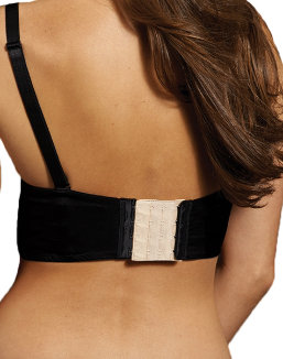 Maidenform 4 Hook 3/4 Inch Bra Extenders women Maidenform
