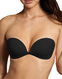 Maidenform Invisible Adhesive Bra women Maidenform