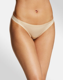 Maidenform® Comfort Devotion® Thong women Maidenform