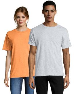Adult X-Temp® Unisex Performance T-Shirt men Hanes