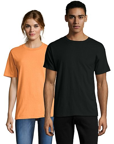 Hanes 4200 Adult X-Temp® Unisex Performance T-Shirt