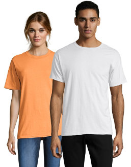 Adult X-Temp® Unisex Performance T-Shirt men Hanes