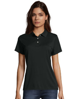 Hanes Cool DRI® Women's Polo women Hanes