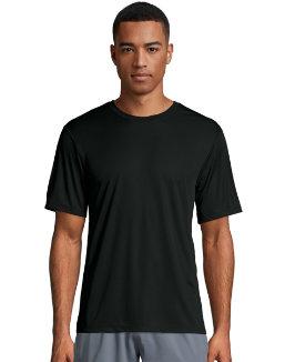 Hanes Cool DRI® TAGLESS® Men's T-Shirt men Hanes