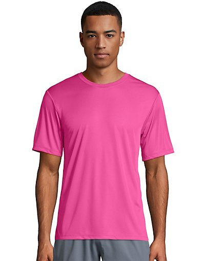 Hanes Cool DRI® TAGLESS® Men's Nano-T T-Shirt - 4820