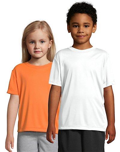 Hanes Cool DRI® Youth T-Shirt - 482Y