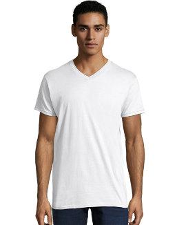 Men's Nano-T V-Neck T-Shirt 498V