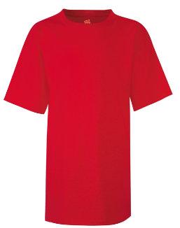 Hanes Kids' Nano-T® T-Shirt youth Hanes