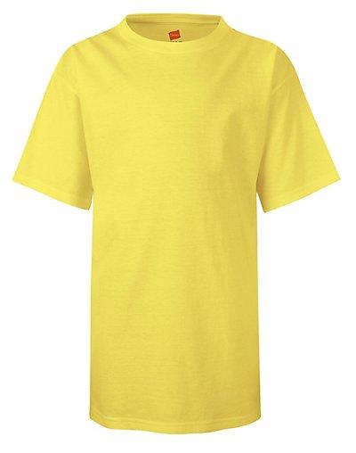 Hanes Kids' Nano-T® T-Shirt - 498Y