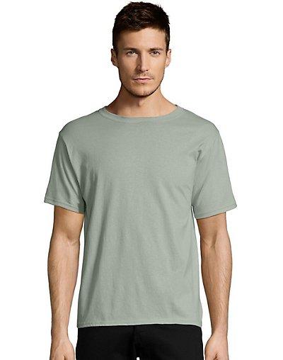 Hanes 5170  ComfortBlend® EcoSmart® Crewneck Men's T-Shirt