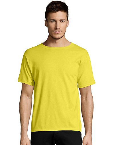 Hanes ComfortBlend EcoSmart® Crewneck Men's T-Shirt - 5170