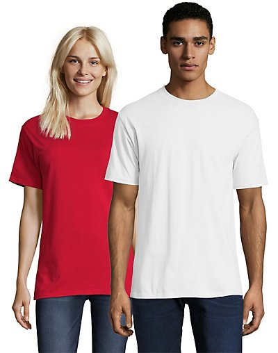 Hanes Men's Beefy-T Tall T-Shirt - 518T