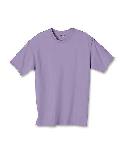 Hanes 5450  Authentic TAGLESS® Kids' Cotton T-Shirt