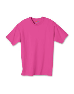 Hanes Authentic TAGLESS® Kids' Cotton T-Shirt youth Hanes
