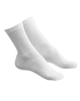 Hanes Women's Crew Socks Extended Size 6-Pack women Hanes