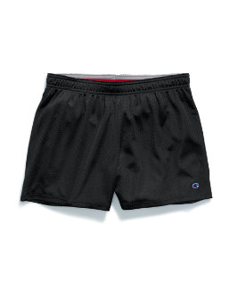 Champion Women's Mesh Shorts women Champion