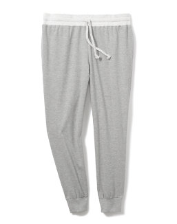 Hanes Women's Plus French Terry Jogger Dorm Pant women Hanes