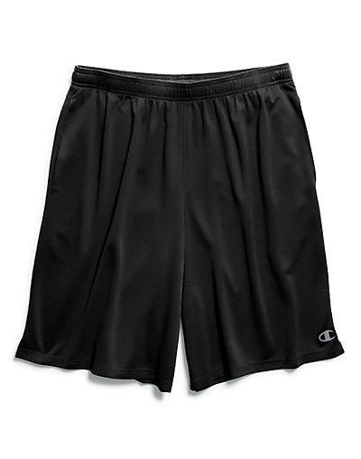 Champion 80296 407Z98  Men's Core Training Shorts