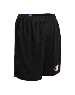Champion Mesh Shorts, C Logo men Champion