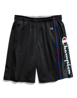 Champion Men's Elevated Basketball Shorts men Champion