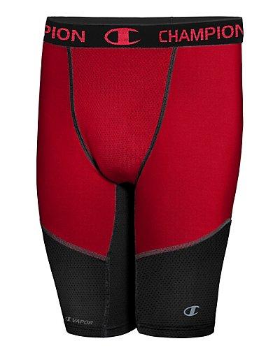 Champion 84956 407Z98  PowerFlex 9' Men's Solid Compression Shorts