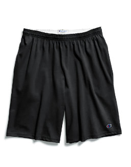 Champion Authentic Cotton 9-Inch Men's Shorts with Pockets men Champion