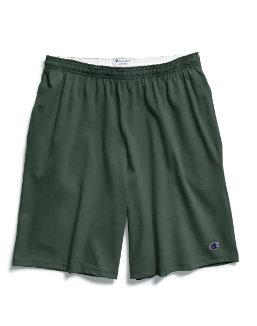 Champion Authentic Cotton 9-Inch Men's Shorts with Pockets men Champion