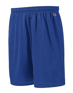 Champion Polyester Mesh Short 9' men Champion
