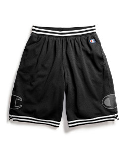 Champion Life® Men's Rec Mesh Shorts men Champion