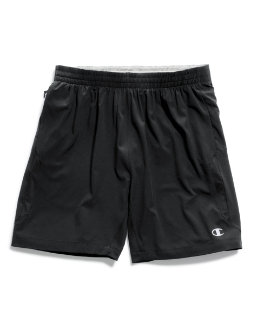 Champion Run Shorts, 7-inch Inseam men Champion