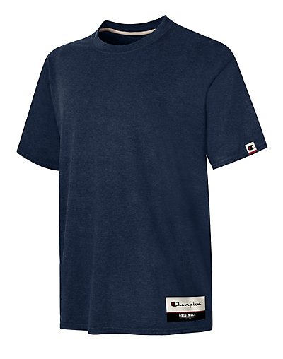 Champion Authentic Originals Men's Soft-Wash Short Sleeve T-shirt - AO200
