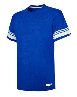 Champion Authentic Originals Men's Triblend Short Sleeve Varsity T-shirt men Champion