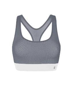Champion The Mesh Sports Bra women Champion