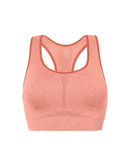 Champion The Infinity Shape Sports Bra women Champion
