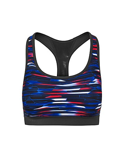Champion Absolute Max Sports Bra - Print - B1095P