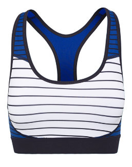 Champion The Absolute Workout Printed Sports Bra women Champion