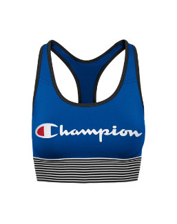 Champion The Absolute Workout Longline Sports Bra women Champion
