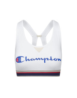 Champion The Authentic Sports Bra, Script Logo women Champion