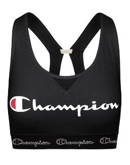 The Authentic Sports Bra, Script Logo women Champion