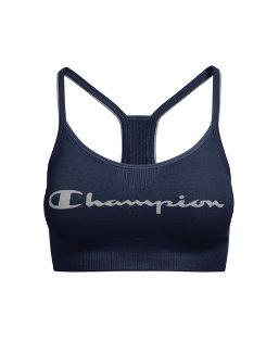 Champion The Heritage Cami Sports Bra women Champion